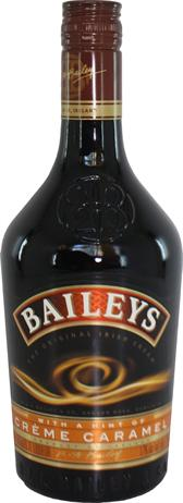 Baileys Original Irish Cream Caramel
